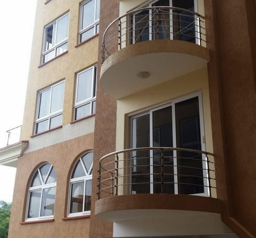Apa Apartments