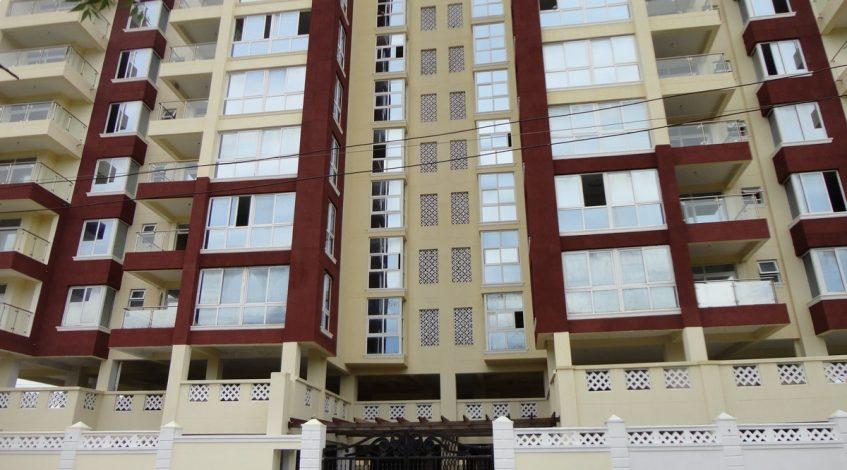 Emirates Reef Apartment
