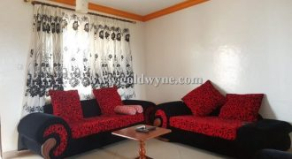 Furnished Nyali 3 bedroom