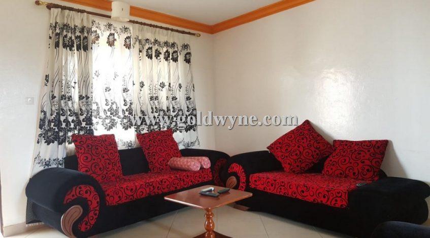 Furnished Nyali 3 bedroom