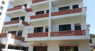 Mkomani apartment