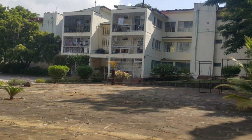 Old Nyali apartment
