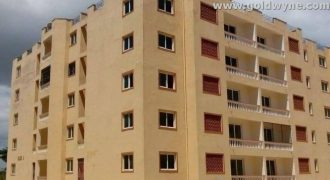 Zawadi Apartments