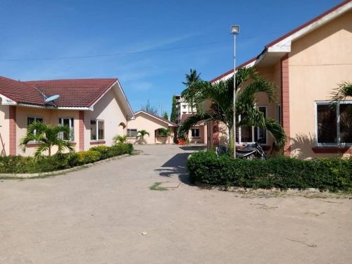 The Arch Estate