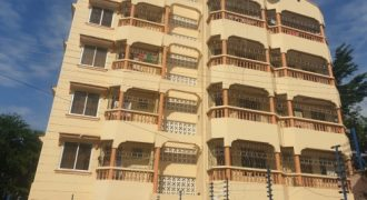 MTAMBONI APARTMENT- BEHIND SKY LOUNGE
