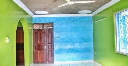 3BEDROOM APARTMENT MAJENGO