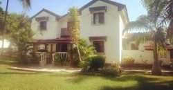 4 BEDROOM MANSIONETTE- PALM GARDENS