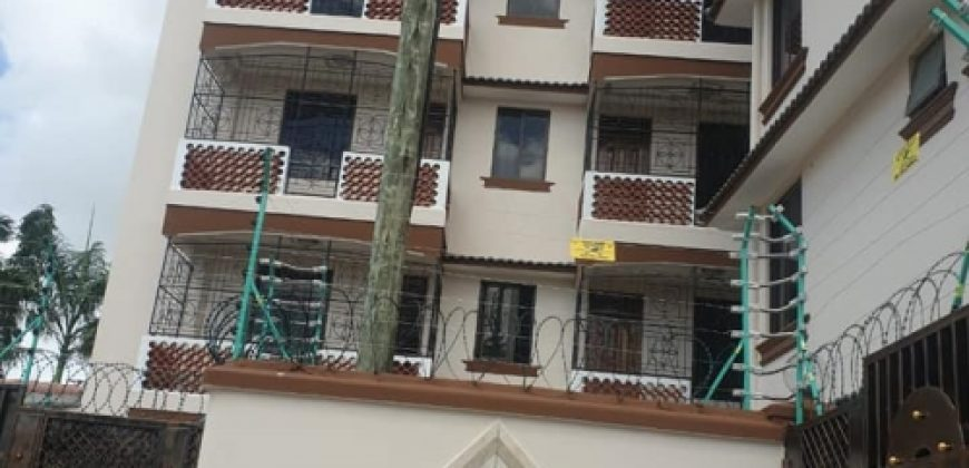 Vescon One Apartment
